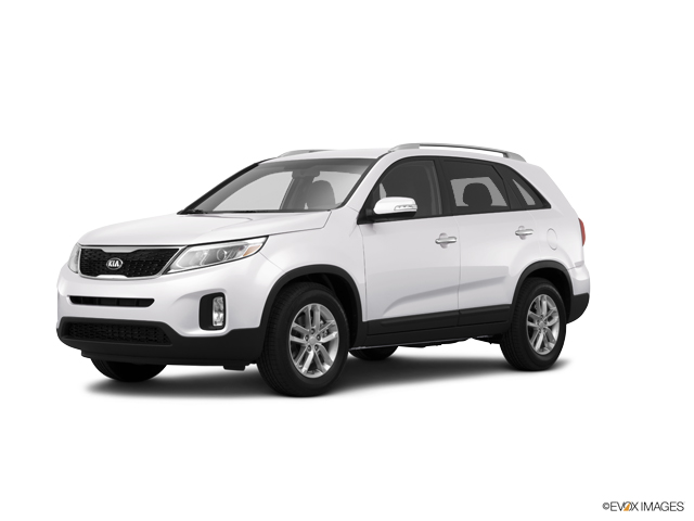 2014 Kia Sorento Vehicle Photo in Joliet, IL 60435