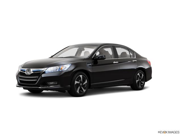 2014 Honda Accord Plug-in Hybrid Vehicle Photo in Puyallup, WA 98371