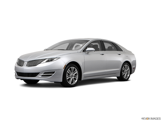2013 LINCOLN MKZ Vehicle Photo in Akron, OH 44320