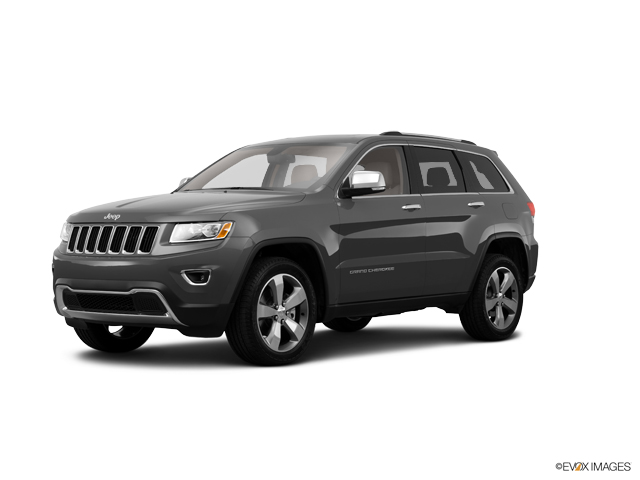2014 Jeep Grand Cherokee Vehicle Photo in Colma, CA 94014