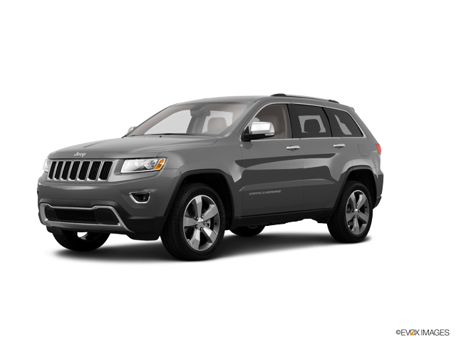 2014 Jeep Grand Cherokee Vehicle Photo in Englewood, CO 80113