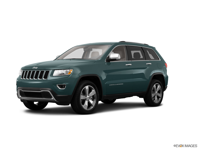 2014 Jeep Grand Cherokee Vehicle Photo in Trevose, PA 19053-4984