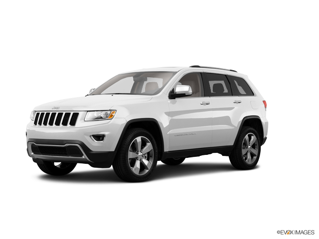 2014 Jeep Grand Cherokee Vehicle Photo in Gardner, MA 01440