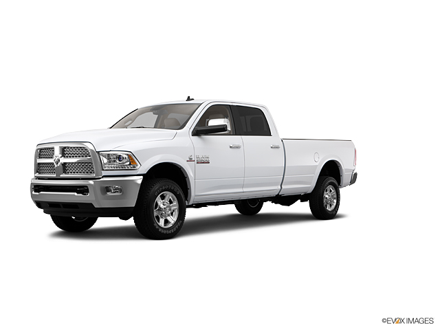 2013 Ram 2500 Vehicle Photo in Danville, KY 40422