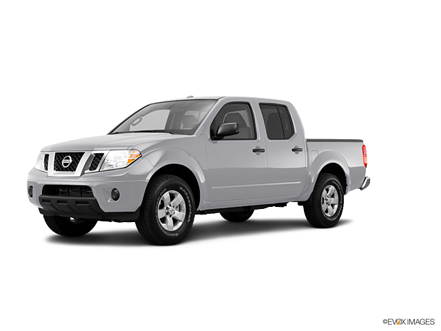 2013 Nissan Frontier Vehicle Photo in West Harrison, IN 47060