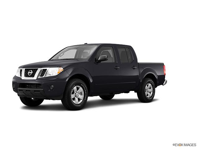 2013 Nissan Frontier Vehicle Photo in Ocala, FL 34474