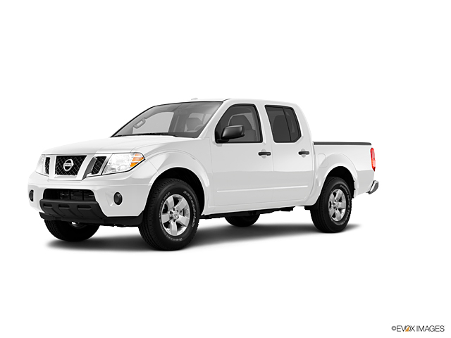2013 Nissan Frontier Vehicle Photo in Lincoln, NE 68521