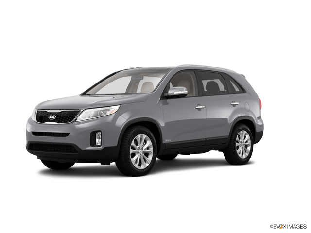 2014 Kia Sorento Vehicle Photo in Midlothian, VA 23112