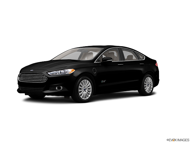 2013 Ford Fusion Energi Vehicle Photo in Muncy, PA 17756