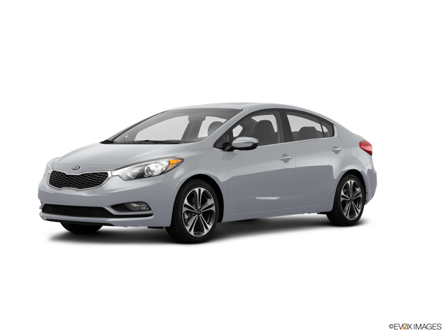 2014 Kia Forte Vehicle Photo in Independence, MO 64055