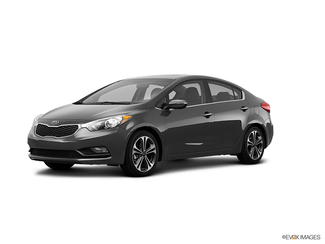 2014 Kia Forte Vehicle Photo in Quakertown, PA 18951