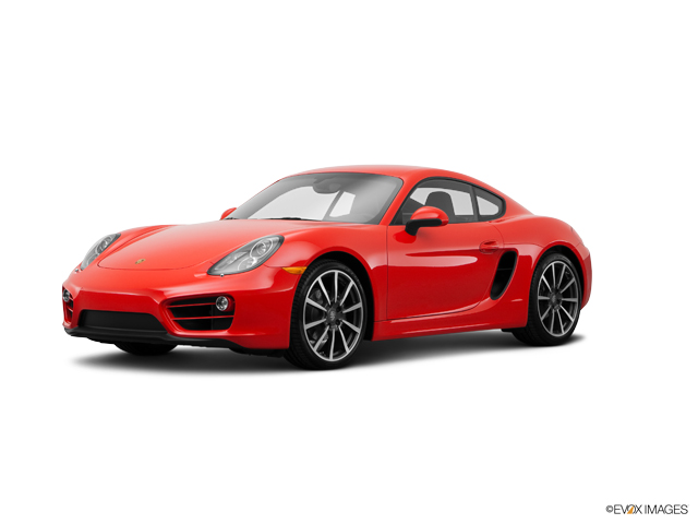 2014 Porsche Cayman Vehicle Photo in Grapevine, TX 76051