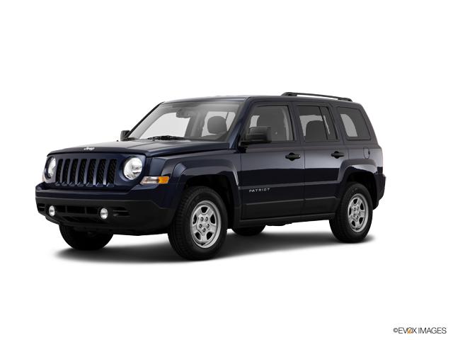 Brown Daub Jeep >> Brown Daub Chevrolet Of Nazareth 2014 Jeep Patriot