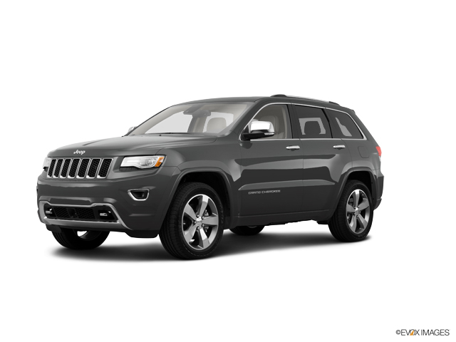 2014 Jeep Grand Cherokee Vehicle Photo in Portland, OR 97225