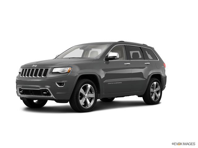 2014 Jeep Grand Cherokee Vehicle Photo in San Antonio, TX 78254