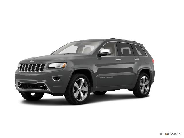 2014 Jeep Grand Cherokee Vehicle Photo in Price, UT 84501