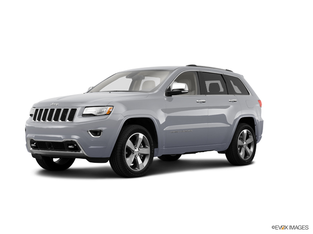 2014 Jeep Grand Cherokee Vehicle Photo in Atlanta, GA 30350