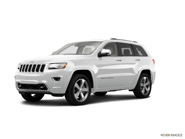 2014 Jeep Grand Cherokee Vehicle Photo in Broussard, LA 70518