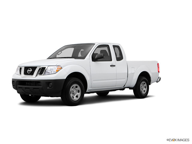 2013 Nissan Frontier Vehicle Photo in Spokane, WA 99207