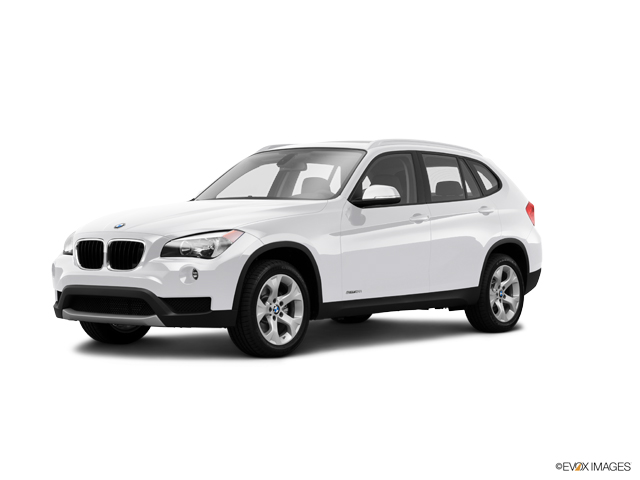2014 BMW X1 sDrive28i Vehicle Photo in Houston, TX 77090