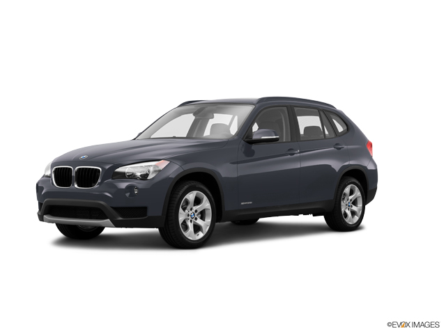 2014 BMW X1 xDrive28i Vehicle Photo in American Fork, UT 84003