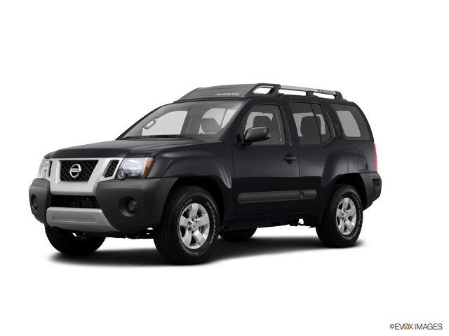2013 Nissan Xterra Vehicle Photo in Helena, MT 59601