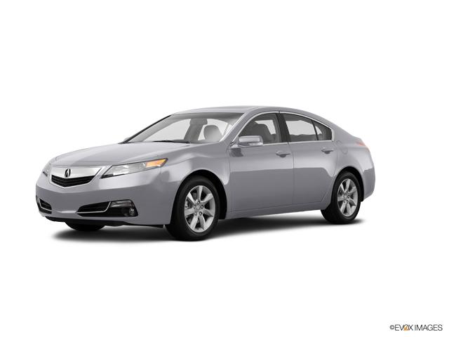 2013 Acura TL Vehicle Photo in Pleasanton, CA 94588