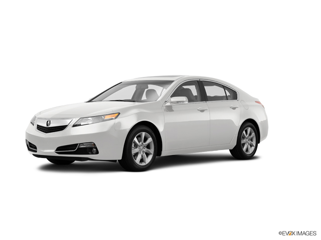 2013 Acura TL Vehicle Photo in Austin, TX 78759