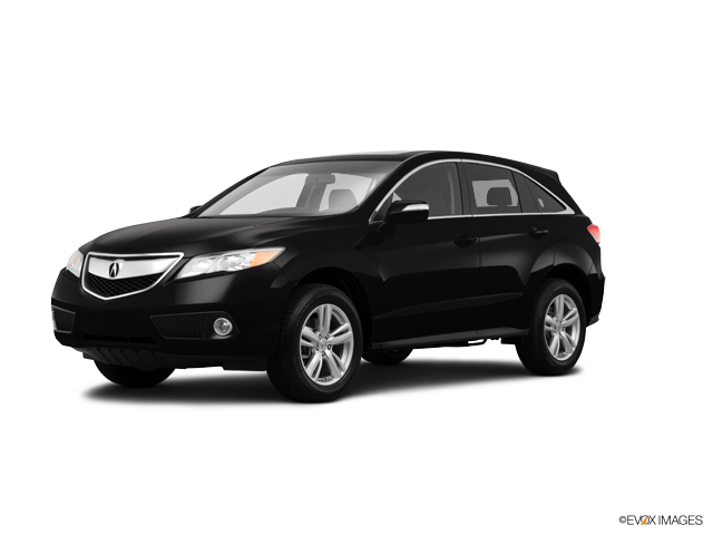 2014 Acura RDX Vehicle Photo in Pleasanton, CA 94588