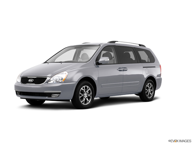2014 Kia Sedona Vehicle Photo in Anchorage, AK 99515