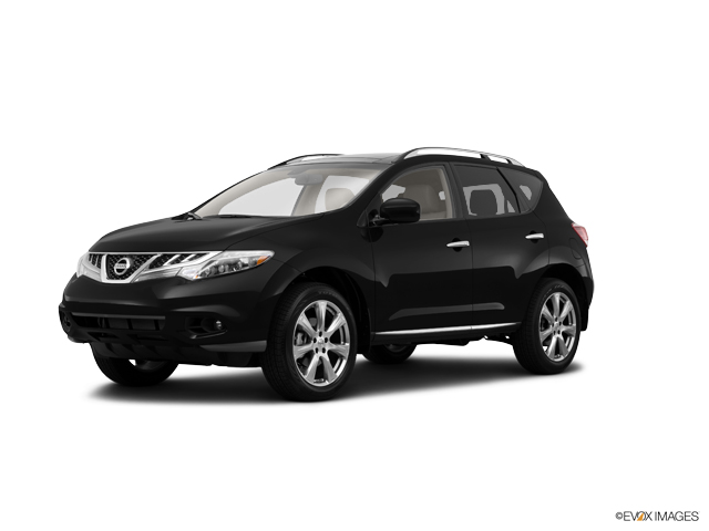 2014 Nissan Murano Vehicle Photo in Owensboro, KY 42303