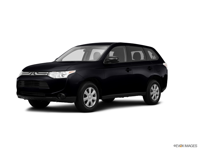 2014 Mitsubishi Outlander Vehicle Photo in Bowie, MD 20716