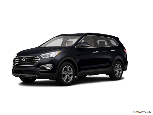 2013 Hyundai Santa Fe Vehicle Photo in Owensboro, KY 42303