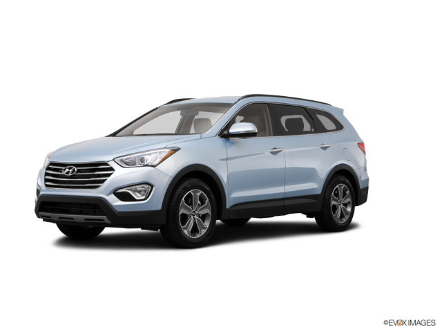 2013 Hyundai Santa Fe Vehicle Photo in Cape May Court House, NJ 08210