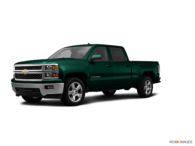 2014 Chevrolet Silverado 1500 Vehicle Photo in Smyrna, DE 19977