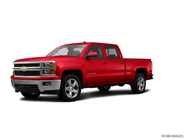 2014 Chevrolet Silverado 1500 Vehicle Photo in Arlington, TX 76017