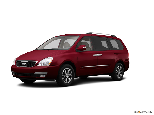2014 Kia Sedona Vehicle Photo in Mission, TX 78572