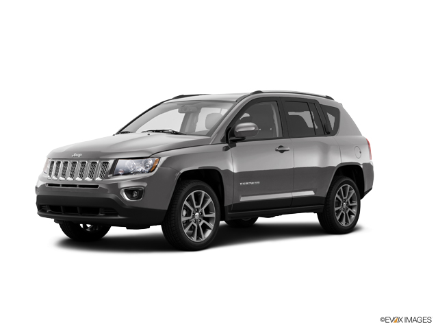2014 Jeep Compass Vehicle Photo in Anchorage, AK 99515