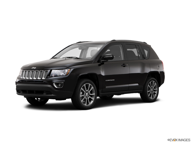 2014 Jeep Compass Vehicle Photo in Williamsville, NY 14221