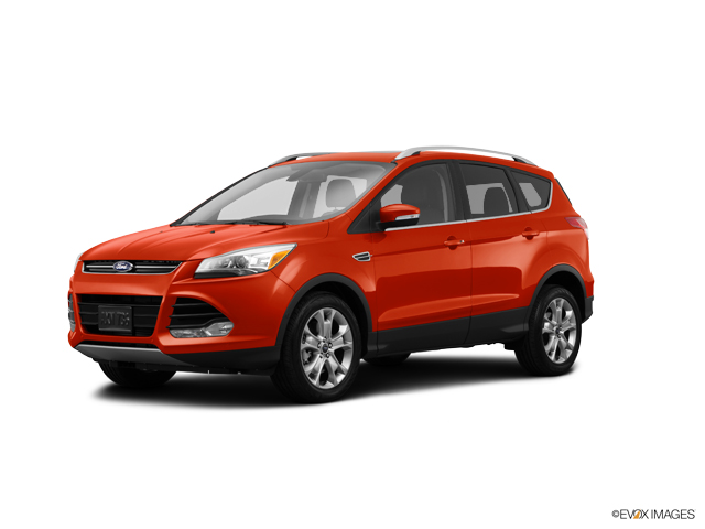 2014 Ford Escape Vehicle Photo in Durham, NC 27713