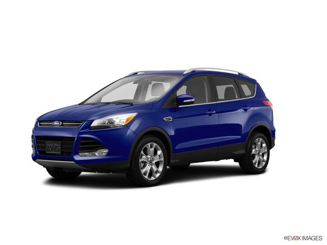 2014 Ford Escape Vehicle Photo in Price, UT 84501
