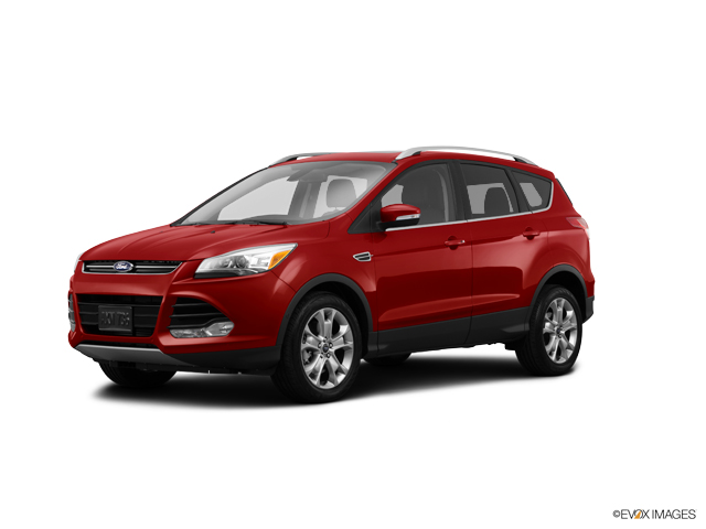 2014 Ford Escape Vehicle Photo in Darlington, SC 29532