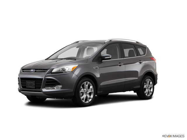 2014 Ford Escape Vehicle Photo in Kernersville, NC 27284