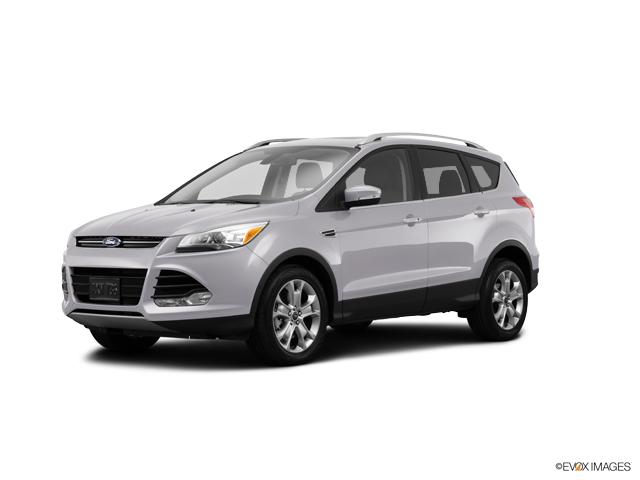 2014 Ford Escape Vehicle Photo in Johnston, RI 02919