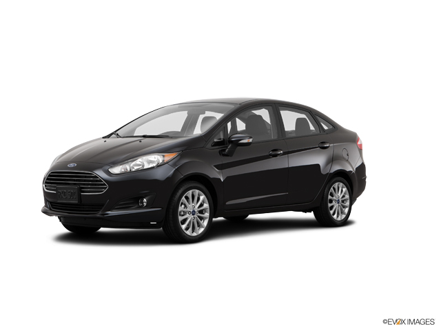 2014 Ford Fiesta Vehicle Photo in Poughkeepsie, NY 12601