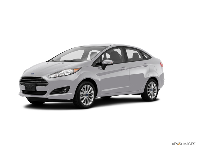 2014 Ford Fiesta Vehicle Photo in Joliet, IL 60435