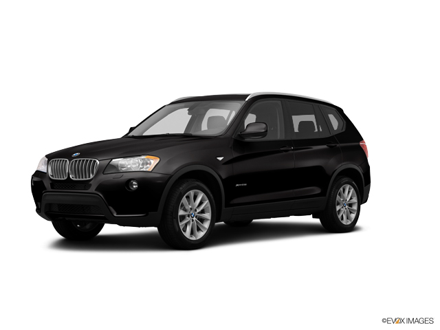 2014 BMW X3 xDrive28i Vehicle Photo in Mission, TX 78572