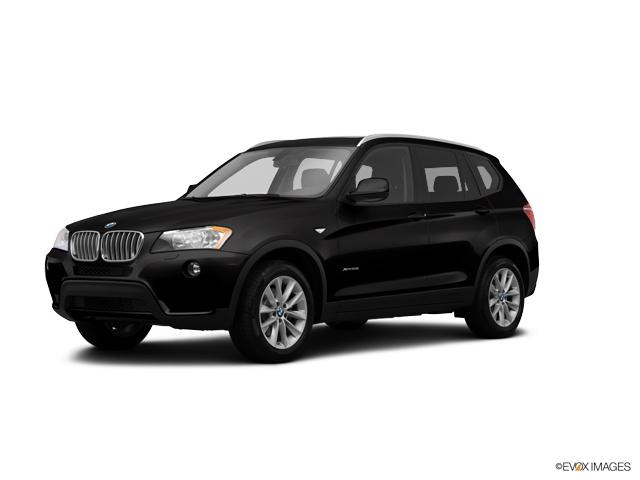 2014 BMW X3 xDrive28i Vehicle Photo in O'Fallon, IL 62269
