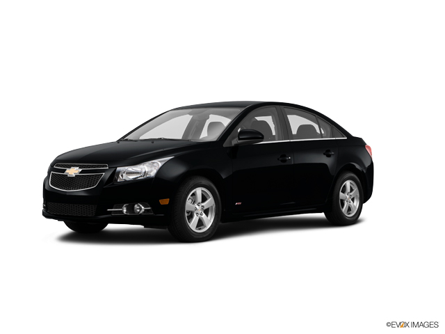 2014 Chevrolet Cruze Vehicle Photo in Frederick, MD 21704