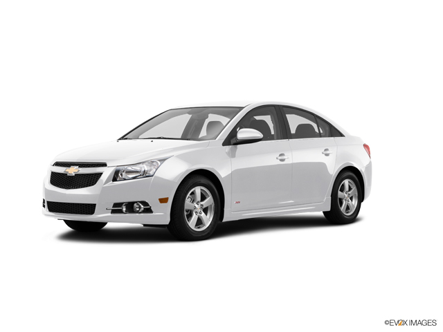 2014 Chevrolet Cruze Vehicle Photo in Owensboro, KY 42303